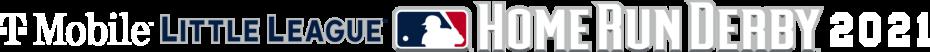 Little League Homerun Derby Logo