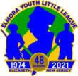Elmora Youth Little League Logo