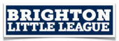 Brighton Little League Logo