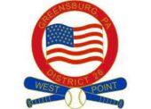 west point little league logo